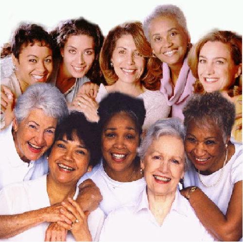 Women's Image Health Studies